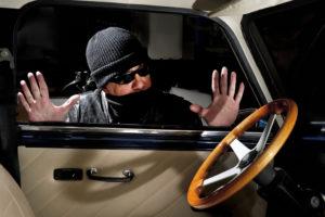 Védje autóját a legjobb autóriasztóval!